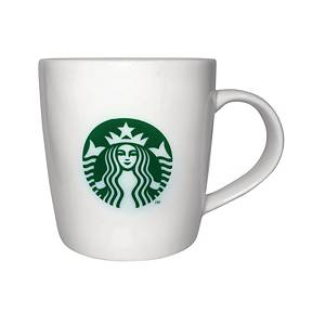 STARBUCKS Cappuccino Mug