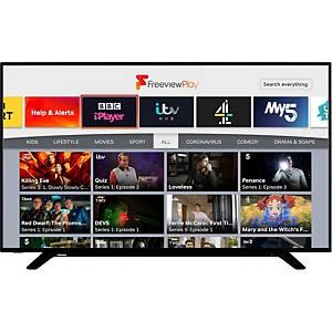 TOSHIBA 43U2963DB 4K ULTRA HD TV 43 INCH
