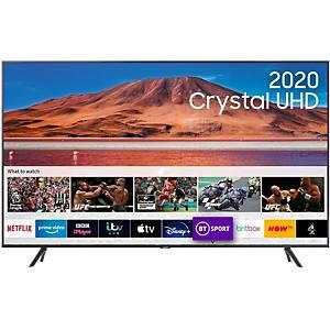 SAMSUNG UE43TU7100 4K ULTRA HD TV 43 INCH