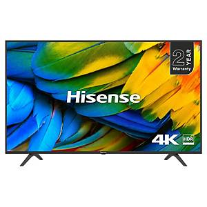 HISENSE H55B7100UK 4K ULTRA HD TV 50 INCH
