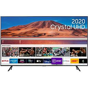 SAMSUNG UE55TU7100 4K ULTRA HD TV 55 INCH