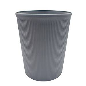 DUSTBIN H 278MMX220MM PLASTIC