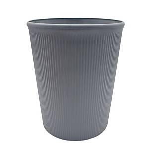 Plastic Round Dustbin 10 Litre