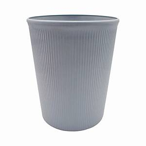 Plastic Round Dustbin 17 Litre