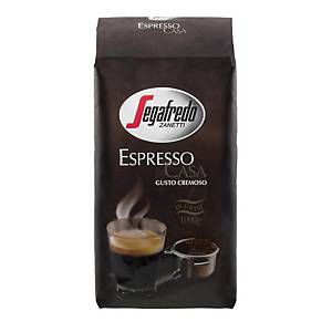 Segafredo koffie Espresso Casa, koffiebonen, pak van 1 kg