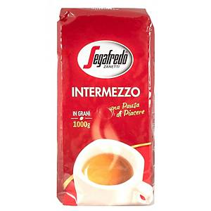 Segafredo koffie Intermezzo, koffiebonen, pak van 1 kg