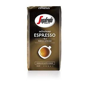 Segafredo koffie Selezione Espresso, koffiebonen, pak van 1 kg