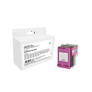 Cartuccia rigenerata ink-jet F6U67AE HP 302XL 330 pag 3 colori
