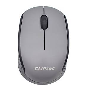 CLIPTEC RZS806 WIRELESS MOUSE ASSORTED COLOR
