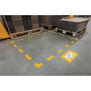 PK10 DURABLE FLOOR MARKING WINDOW A5