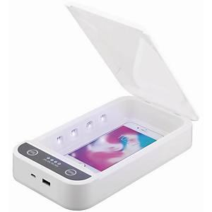 UV-desinficerende boks Sandberg UV Sterilizer Box 7  USB