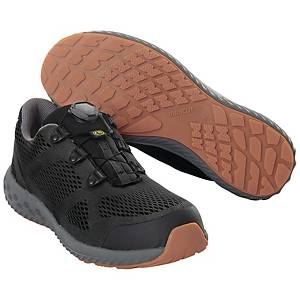 Skyddssko Mascot Footwear Move F0300-909, svart, stl. 0836