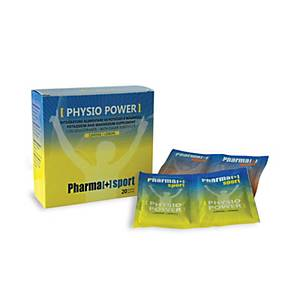 /C20 INTEGRATORE ALIMENTARE PHYSIOPOWER