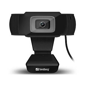 SANDBERG 333-95 USB WEBCAM BLK