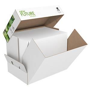 Kopierpapier New Future Multi A4, 80 g/m2, weiss, Cleverbox à 2 500 Blatt