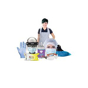 Catering and Facilities Management Bundle