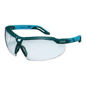 Okulary UVEX I-5 9183.265, soczewki bezbarwne