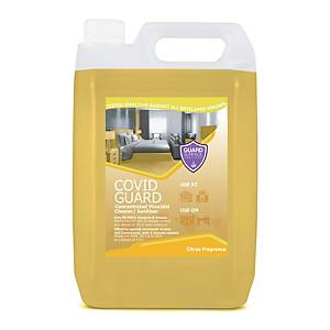 Covid Guard Virucidal Fragranced Concentrate 5L