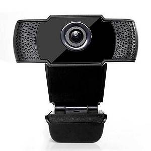 Webcam - Full HD 1080P - Fujikam