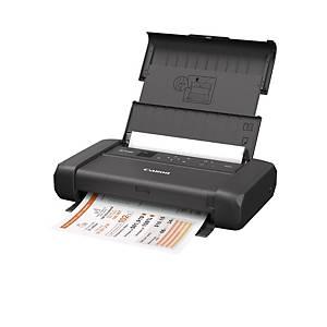 Canon Pixma TR150 tragbarer Tintenstrahldrucker, schwarz