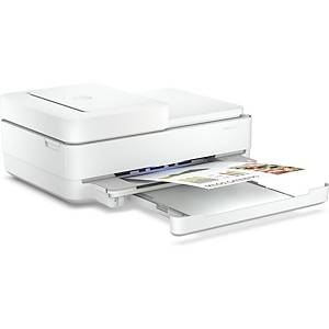 Multifunction printer HP Envry 6430, sheet size A4, inkjet colour