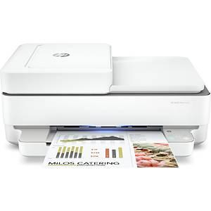 Multifunktionsdrucker HP Envy 6430, Blattformat A4, Tintenstrahl farbig