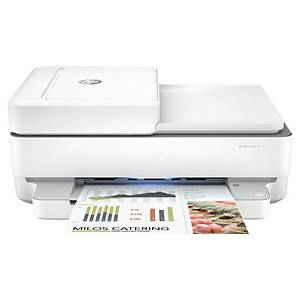 Multifunction printer HP Envry 6430, sheet size A4, inkjet colour