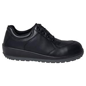 Chaussures de sécurité femme basses Parade Brava S3 - noires - pointure 37