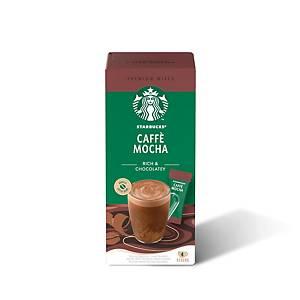 Starbucks Mocha 22G - Box of 4
