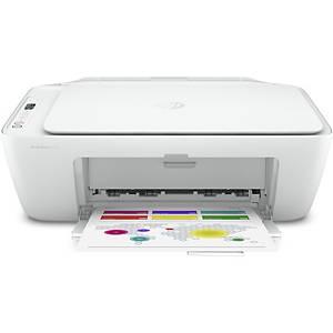 HP 7FR50B Deskjet 2724 printer