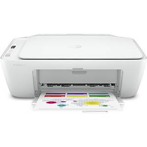 HP 7FR50B Deskjet 2704 printer