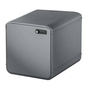 Office Box L SIGEL Move it,  445x330x300mm, anthrazit