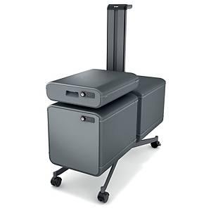 Office Caddy Set IV SIGEL Move it, Office Box 1/S 2/L inclus, set accessoires