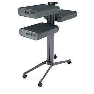 Office Caddy Meeting Set VI SIGEL Move it, Office Box 3/S, set accessoires
