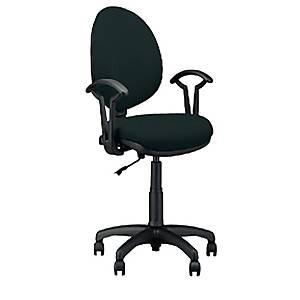 Krzesło NOWY STYL Smart, czarny