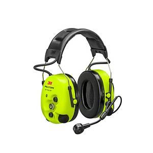 Abafadores dependentes do nível de ruído com Bluetooth 3M Peltor ProTac WS XPI