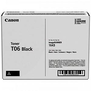 /TONER LASER CANON  3526C002 20K NERO