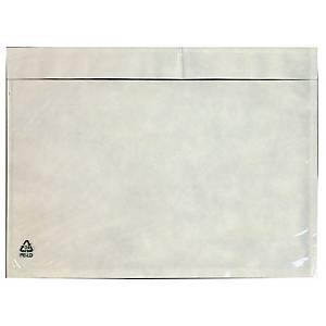 Dokumententaschen C5, ohne Aufdruck, 250 Stück