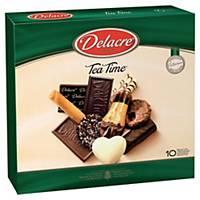 Assortiment de biscuits Delacre Tea Time - boîte de 300 g