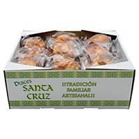 Madeleines Santa Cruz - boîte de 720 g