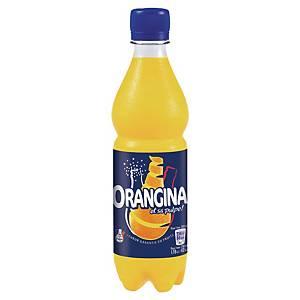 Orangina 50 cl - plateau de 24 bouteilles
