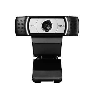 Logitech C930E 網路攝影機