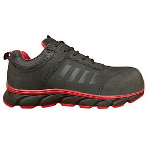 Zapatos de seguridad Security Line AMBAR S3 - negro - talla 42