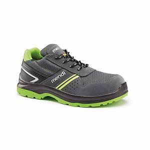 Sapatos de segurança Mendi Fenix  O30W S1P ESD SRC - tamanho 43