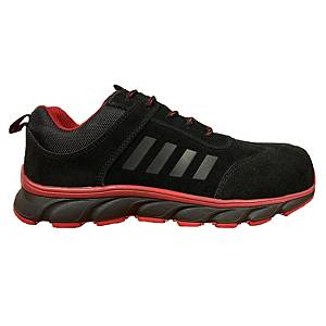 Zapatos de seguridad Security Line RUBI S1P - negro - talla 38