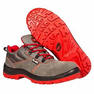 Zapato de Seguridad Tomás Bodero Bee Work Niord MAX S1P - talla 39