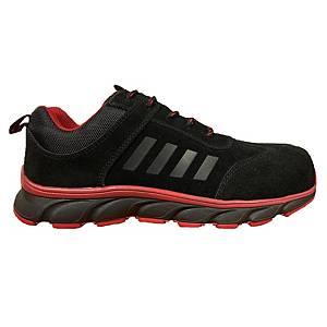 Zapatos de seguridad Security Line RUBI S1P - negro - talla 45