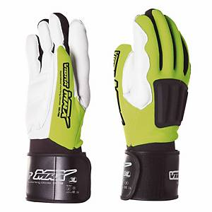 Par de guantes 3L Vibramax - talla 9
