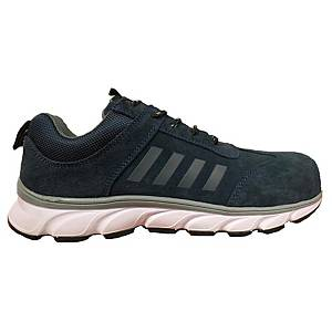 Zapatos de seguridad Security Line JASPE S1P - azul - talla 38