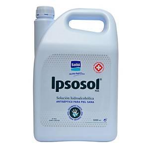 Solución desinfectante Ipsosol - 5 L
